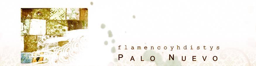 Flamencoyhdistys Palo Nuevo